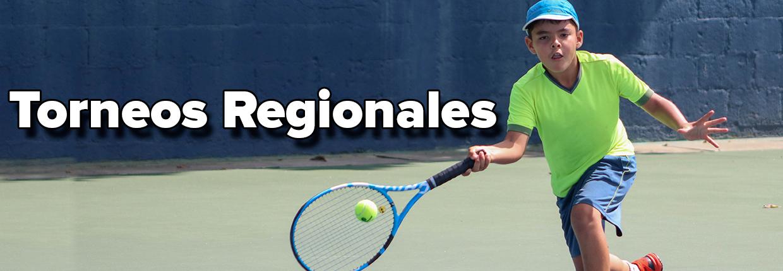 Torneos-Regionales